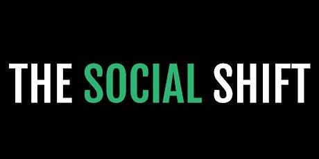 The Social Shift - Documentary Screening tickets