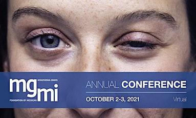2021 Myasthenia Gravis Foundation of Michigan Annual Conference - Virtual tickets