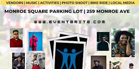 100 Mentors Bike Ride + Community Event tickets