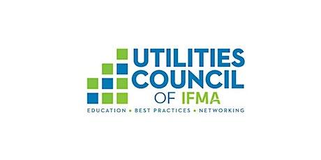 IFMA Utilities Council 2021 Virtual Fall Meeting biljetter