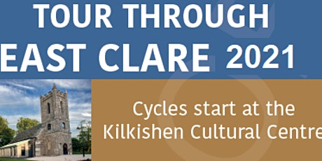 Tour Through East Clare 2021 tickets