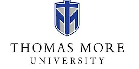 Thomas More University tickets