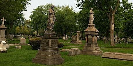 Preservation Detroit Mount Elliott Cemetery Tour 2021 tickets