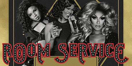 Room Service: The Drag Show tickets