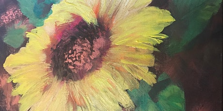 Fall Paint Nite tickets