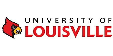 University of Louisville Rep Visit - C200 tickets