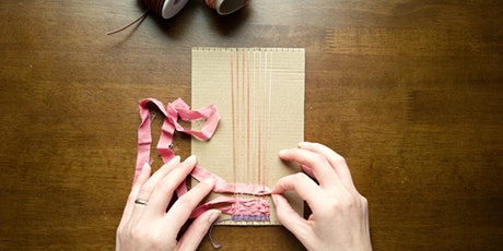 SAORI Arts NYC: Weaving to Heal and Empower tickets