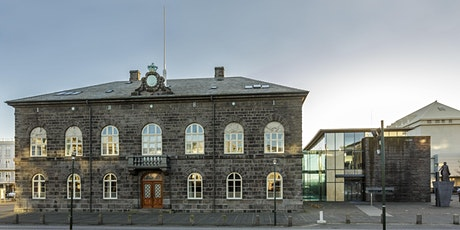 Parliamentary Elections in Iceland - Changes in the Political Landscape? tickets