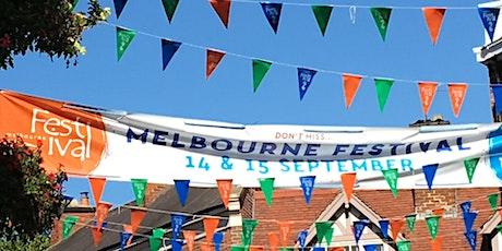 Melbourne Festival Art & Architecture Trail 2021 tickets