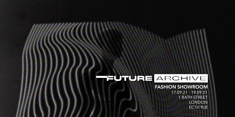 Future Archive Showroom tickets