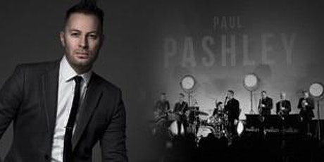 An Evening of Swing & Jazz with Paul Pashley and his 4 piece Band tickets