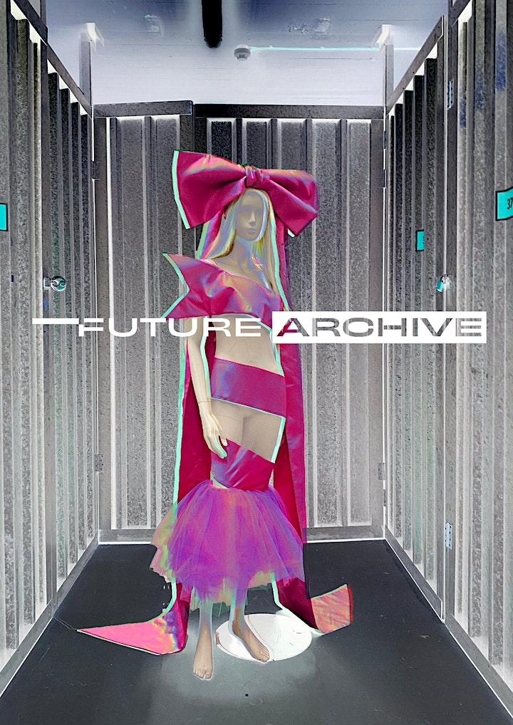 Future Archive Showroom image