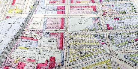 House History Orientation tickets