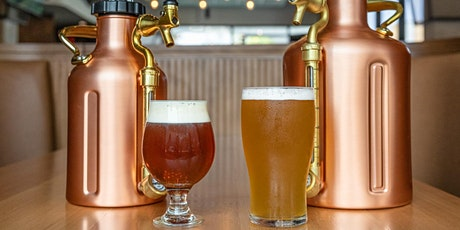 Beer Series at Over Under tickets