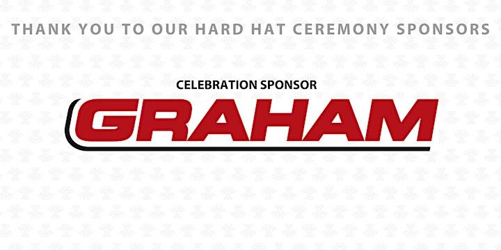 2021 Hard Hat Ceremony image