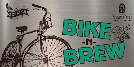 Easton Bike N Brew 2021 tickets