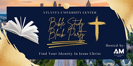 Bible Study with AM AUC Session 1 tickets