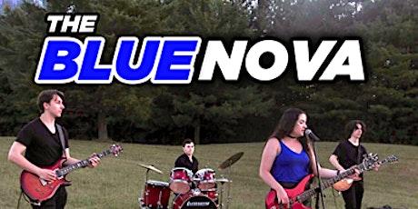 THE BLUE NOVA & ROCK RADIO live at Rhythm & Brews tickets