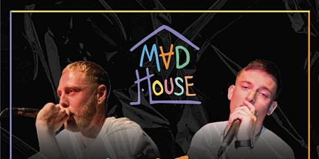 MAD House On Tour!  - The Bunker, Sunderland. tickets