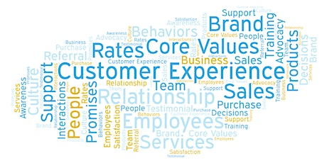 Shoreline Business Forum October 8th- Evaluating Your Customers' Experience tickets