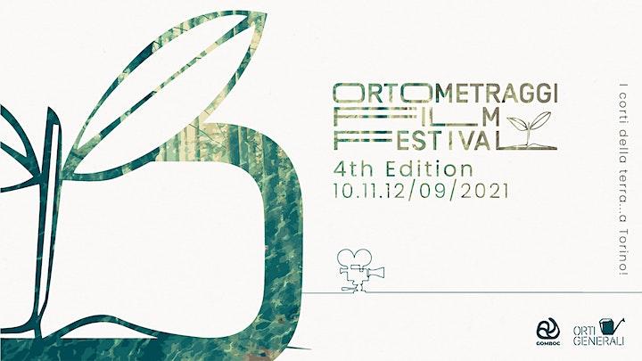Ortometraggi Film Festival - IV edizione image