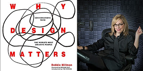 Why Design Matters tickets
