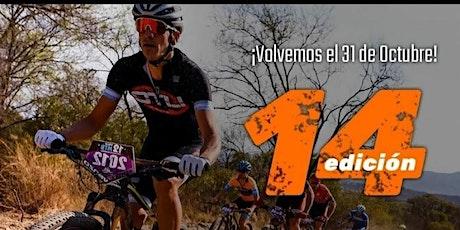 14° Rally Mountain Bike Santa Rosa de Calamuchita (PEDIDO SIN REMERA) entradas