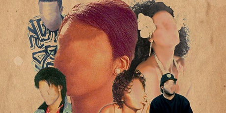 ReunionLA - A Throwback Day Party for Black Queer & Trans People tickets