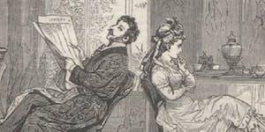 Dickens and Drama Symposium
