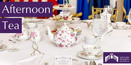 Tomb of the Unknown Soldier 100th Anniversary | Afternoon Teas tickets