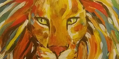 25/09/2021 Junior Instant Masterpiece Painting  - Porton (SP4 0LB) tickets