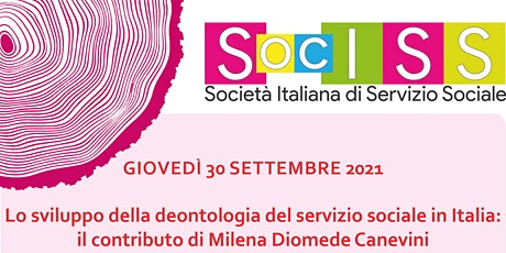 Lo sviluppo della deontologia del servizio sociale in Italia biglietti