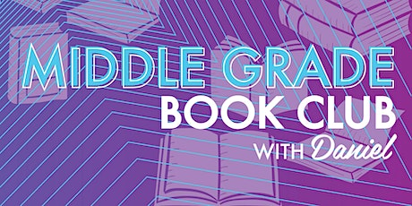 Middle Reader Book Group tickets