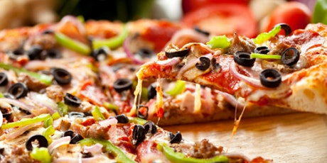 In-Person Class: Handmade Pizza Party (NYC) tickets