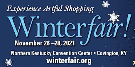Greater Cincinnati Winterfair tickets