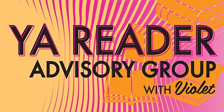Young Adult Advisory Board tickets