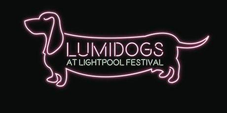Lumidogs Workshop at The Old Electric tickets