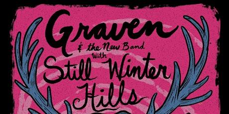 Graven with Still Winter Hills tickets