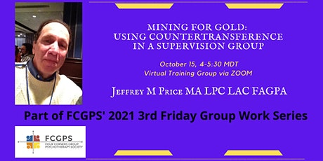 Mining for Gold: Using Countertransference in a Supervision Group tickets