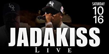JADAKISS Performing LIVE at WORLD NIGHT CLUB tickets