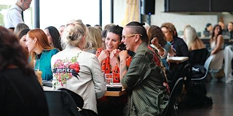 LADIES WHO LUNCH - Wynyard Pavilion tickets