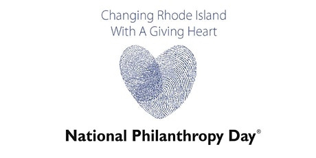 National Philanthropy Day 2021! tickets