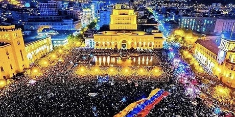 Armenia Independence Day Fundraiser tickets