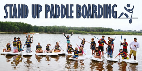 September SVT  Paddle Boarding tickets
