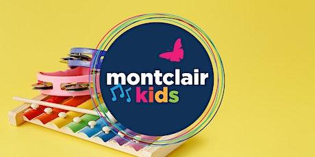 Montclair Kids Club Music Show tickets