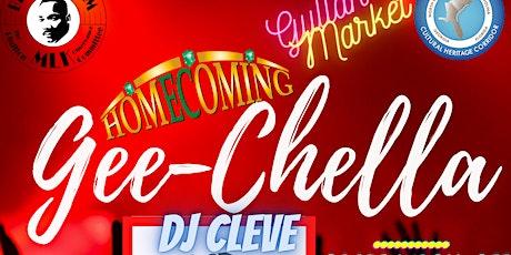 2nd Annual Geechella HBCU Homecoming tickets