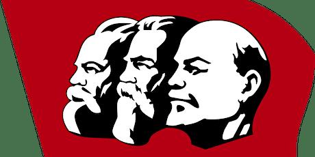 Friedrich Engels 201st Birthday FREE Walk with Politics Expert Ed Glinert tickets