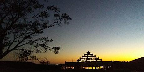 Uma noite no Templo ingressos