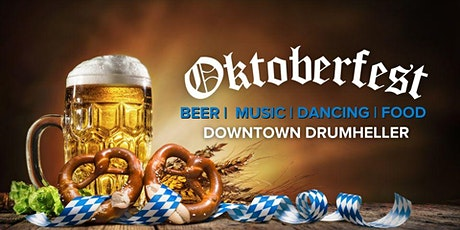 Oktoberfest (Friday Only) tickets