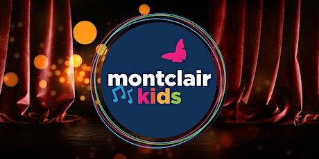 Montclair Kids Club Puppet Show tickets